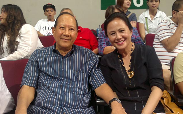 Mark Caguioa leads tributes after death of longtime basketball patron Henry Cojuangco