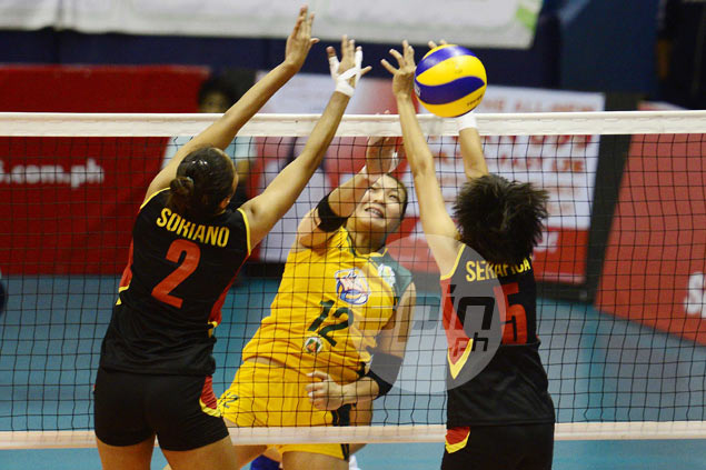 RC Cola-Army dominates F2 Logistics, sets up title match vs Est Cola in PSL Invitational