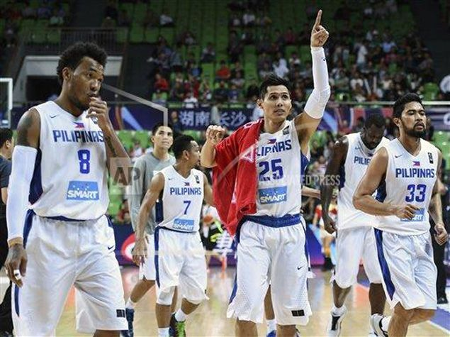 Delayed start for Gilas-Japan match leaves winner with so little recovery time for final