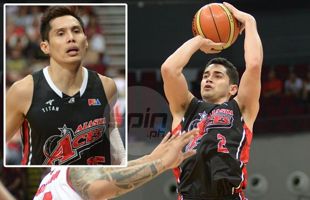Dondon Hontiveros, Chris Banchero have no ax to grind against SMB despite playing heroes' role for Alaska