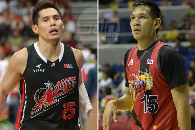 Dondon Hontiveros would prefer to have fellow Cebuano Fajardo suiting up in finals