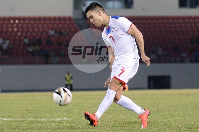 Depleted Azkals turn focus to Asian Cup qualifying bid against Uzbekistan in Tashkent