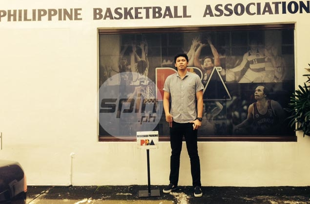 Wondering how Ian Sangalang is progressing in rehab from ACL injury? Read on