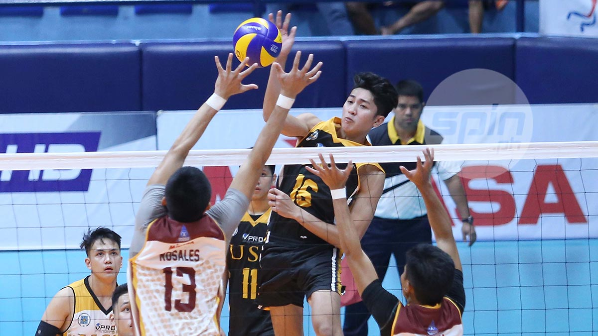 UST makes it back-to-back as NCAA champ Perpetual still ...