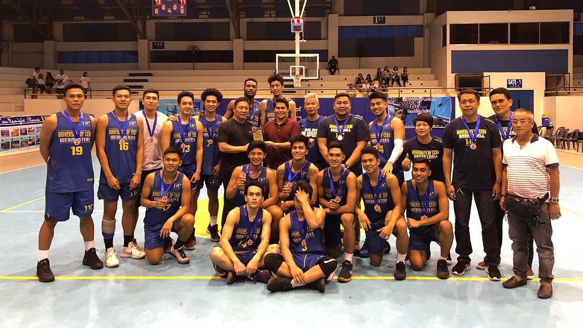 2018 San Remigio Properties Basketball Invitational on SPIN ph