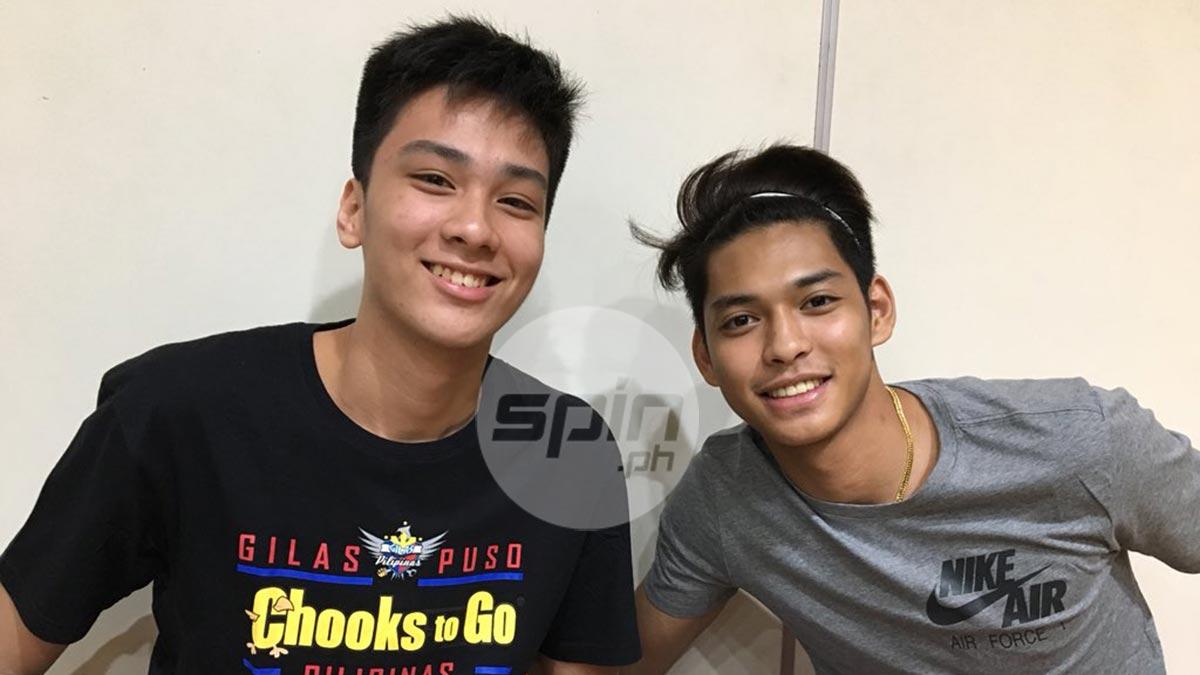 Fajardo, Kai Sotto lead cast as Team Pilipinas returns to practice | SPIN.ph