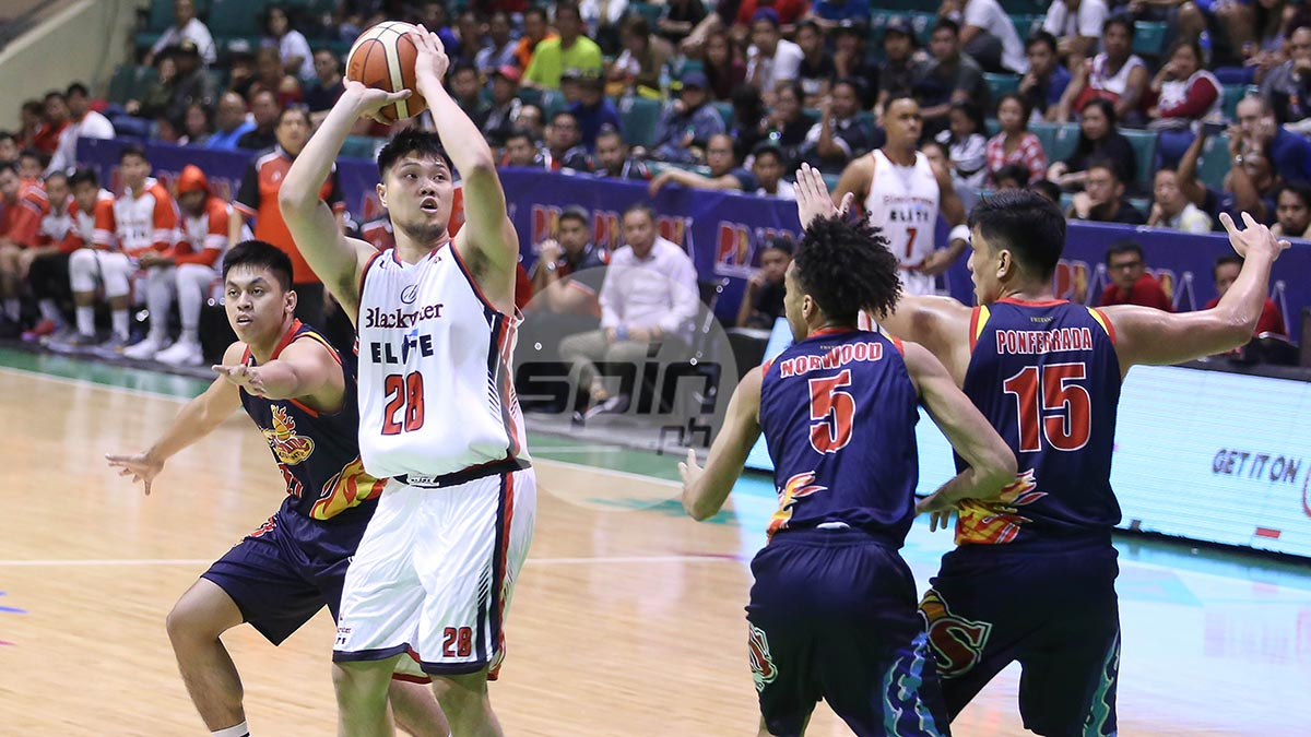 Philippine Basketball Association (PBA) News, Scores ...  Philippine Bask...