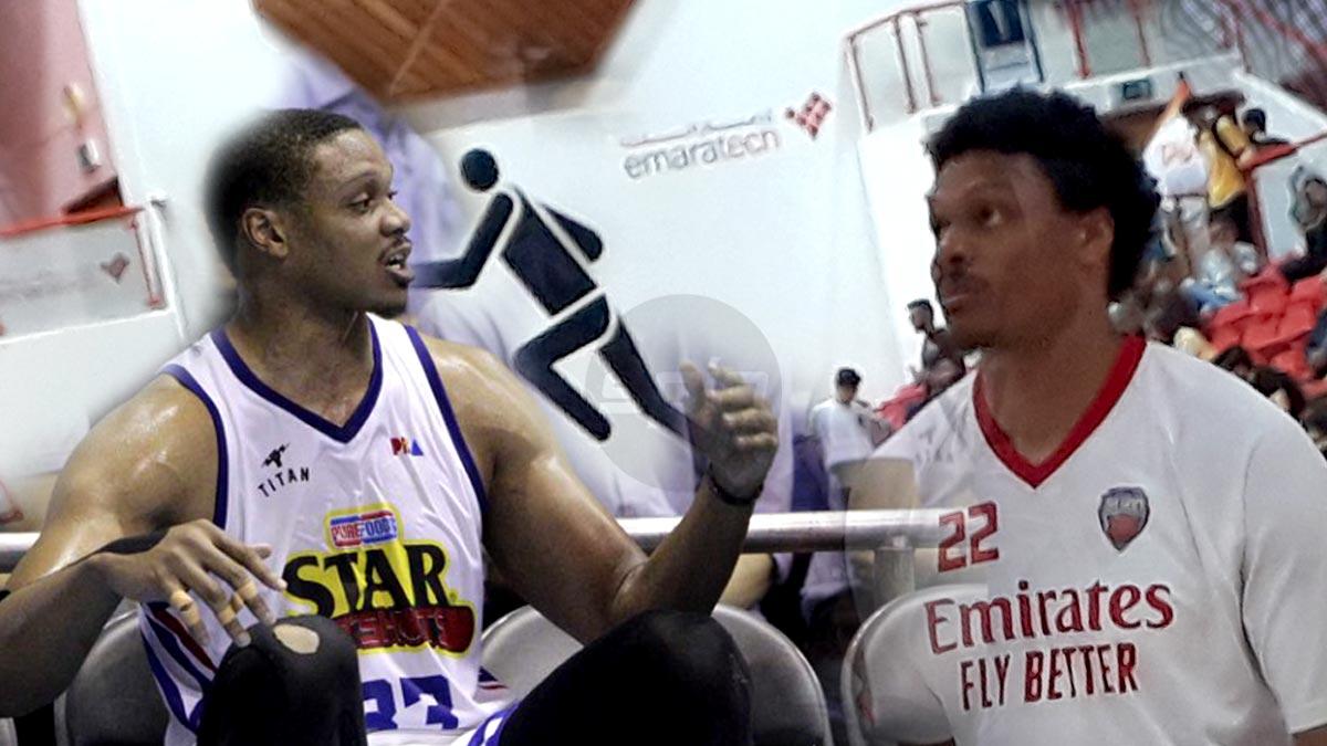 Dubai International Basketball Championship