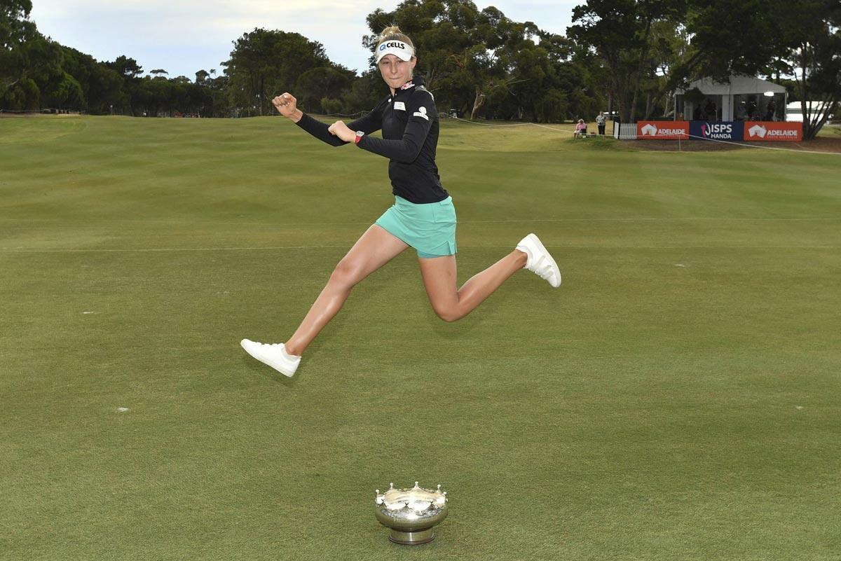 australian open golf - photo #40