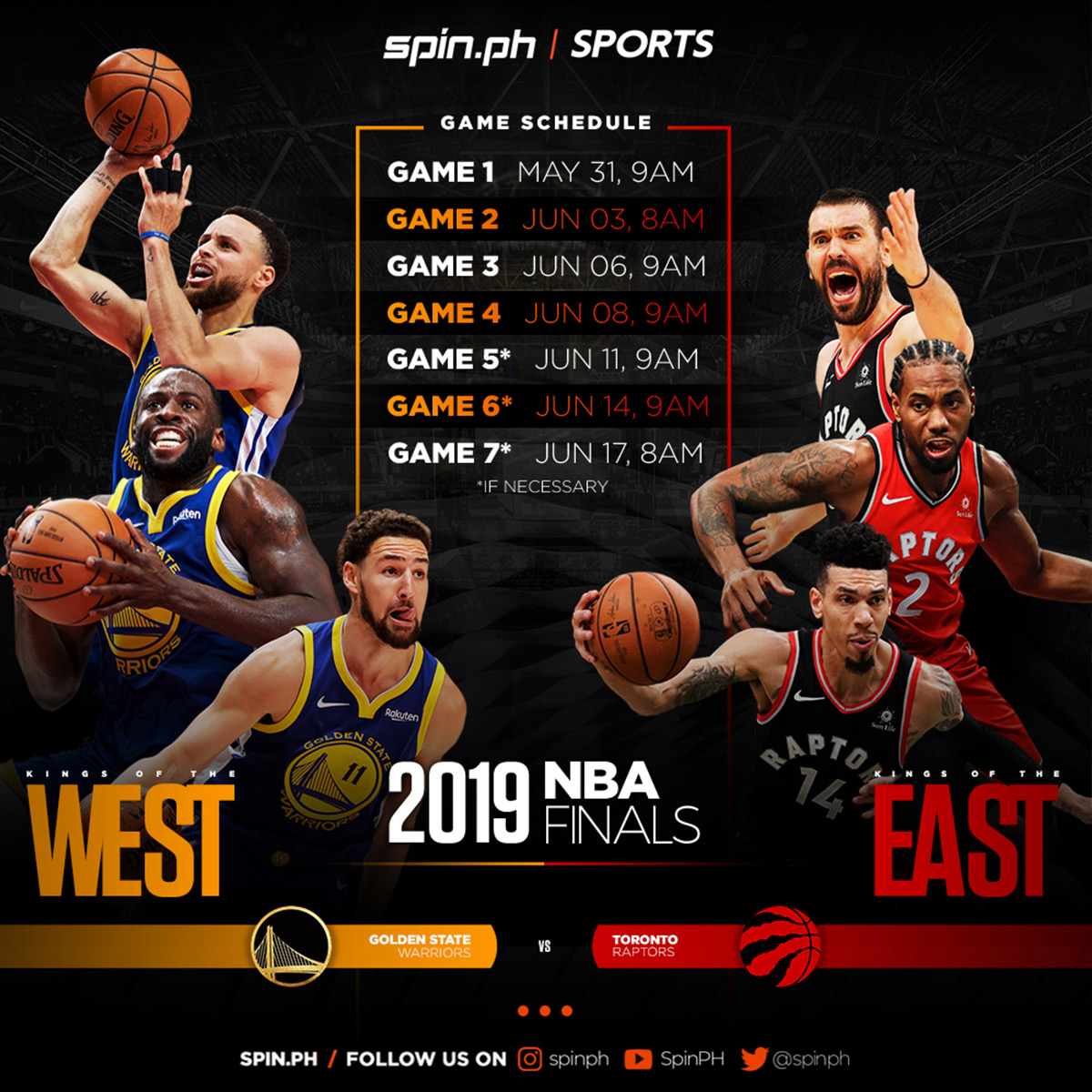 NBA Multi-platform Consumption Hits New Highs In The