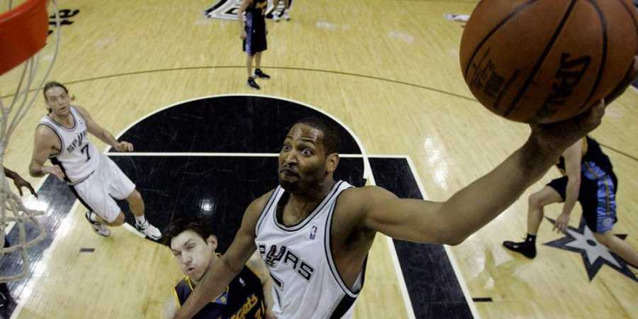 Robert Horry Top 10 NBA free-agent deals