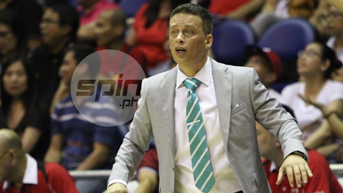 Todd Purves foreign coaches in PBA history