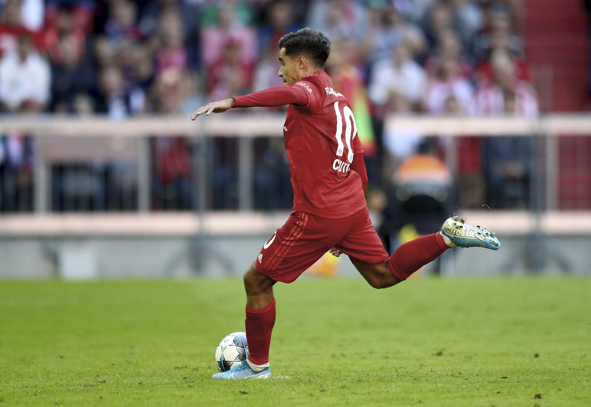 Spin Bayern
