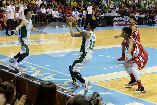 Green Archers turn to time-tested inbound play in a bid to solve dreaded UE press
