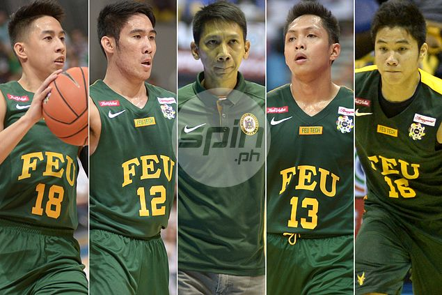 UAAP PREVIEW: Five burning questions facing FEU Tamaraws ahead of Season 78