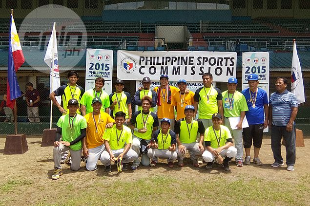 IPPC Hawks hold off La Salle Green Batters to claim Philipine National Games baseball title