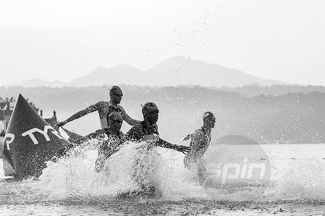 Five more pros join stacked cast of elite triathletes in Cebu Ironman 70.3 race