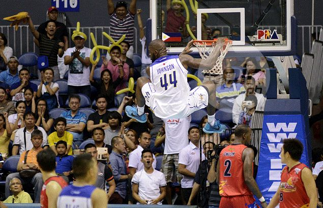 Talk 'N Text a win away from PBA championship after dominating Rain or Shine again