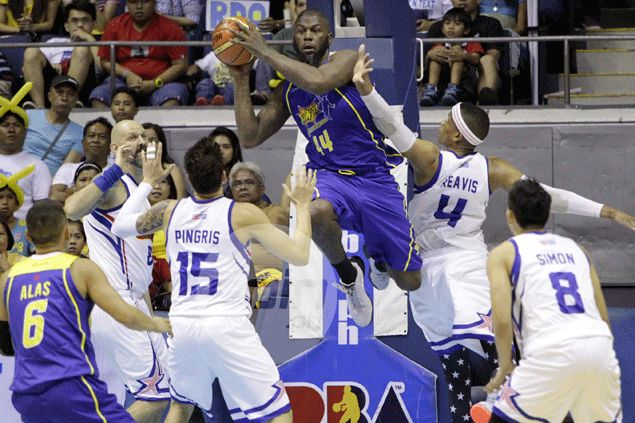 Tab Baldwin says TnT import Ivan Johnson wrongly perceived as 'troublemaker'