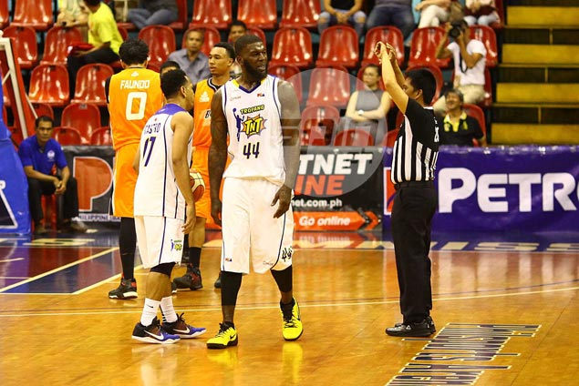 Ivan Johnson set to 'voluntarily' appear before PBA commissioner Narvasa on Tuesday