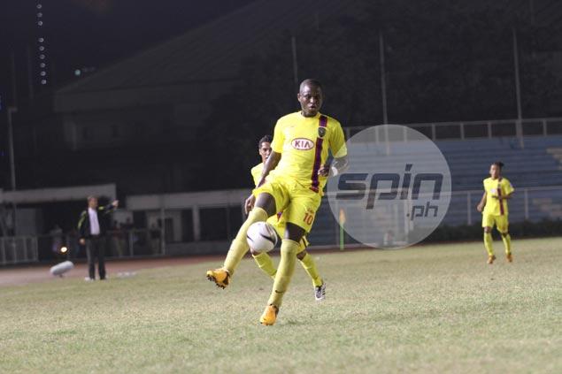 Global FC, Stallion FC score emphatic wins to complete PFF-Smart Club Championship semis cast