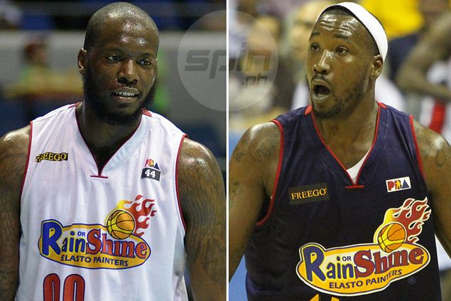 Rain or Shine, Alaska test each other's mettle after making crucial import switch