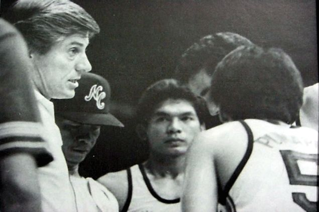 Legendary coach Ron Jacobs  passes away at 72 after long bout with illness