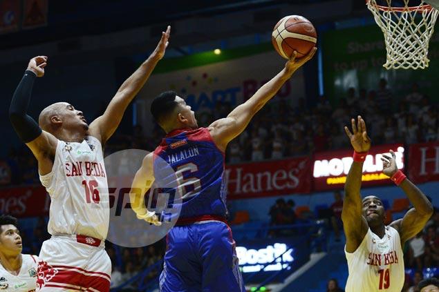 Codinera laments Jalalon-Salado two-man show: 'Di na-involve pasahero ng bus'