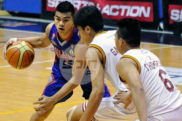 Jiovani Jalalon rises to the occasion, gets the better of personal duel with Scottie Thompson