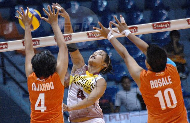 Chance for struggling teams to make up some ground in V-League doubleheader