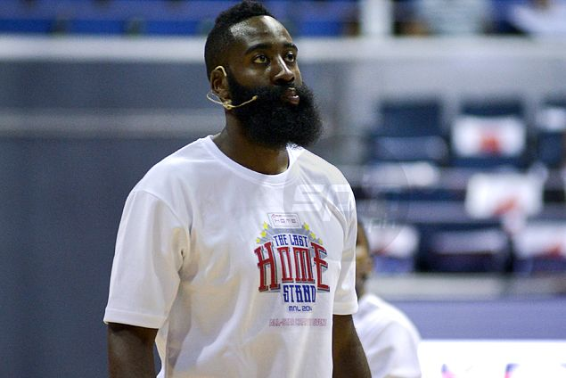 Rockets coach Mike D'Antoni to turn James Harden from 'points guard' to point guard