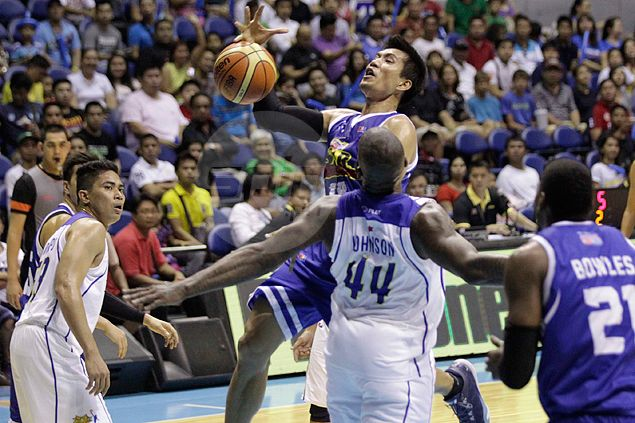 James Yap says Purefoods locals better be ready as Talk 'N Text zeroes in on red-hot Bowles