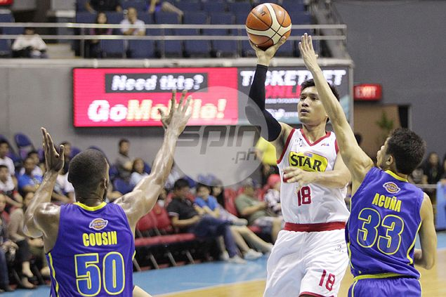 Star ends elims campaign on high note, but faces daunting task in playoffs
