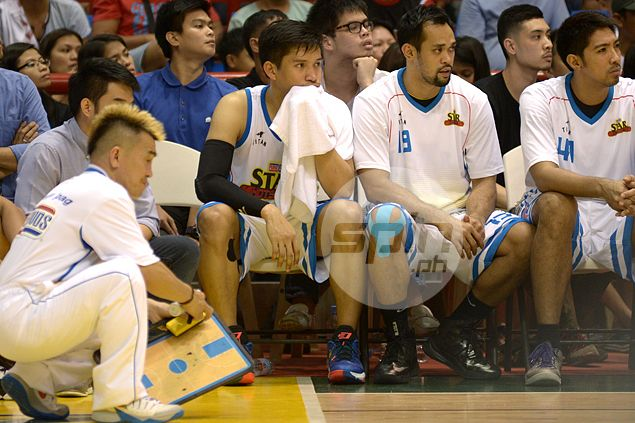 Has age caught up with Hotshots star James Yap? Fans give contrasting take