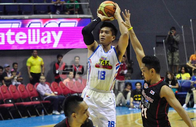 Tim Cone far from happy, but Purefoods still too good for woeful Blackwater