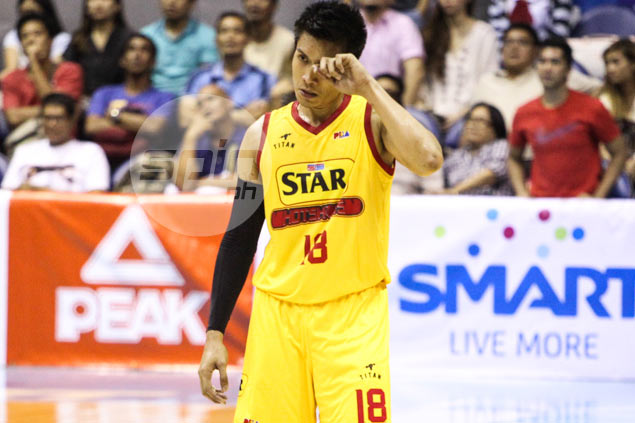 James Yap bids Star teammates farewell, looks forward to joining RoS next week