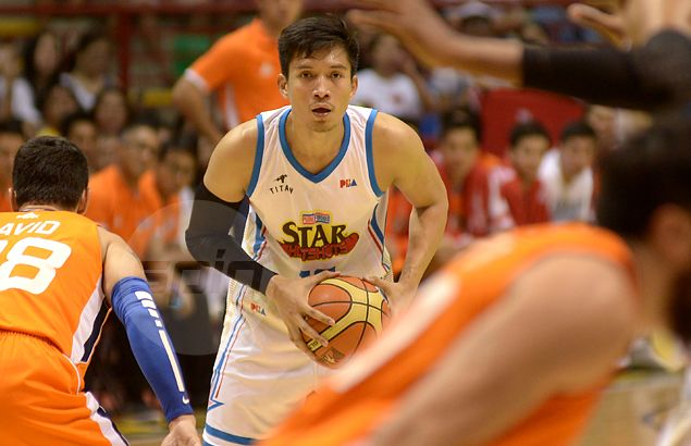 Purefoods star James Yap says playing coach Pacquiao capable of inspiring woeful Sorento