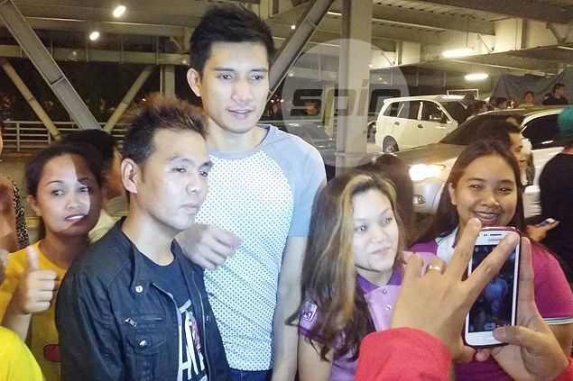 Apologetic James Yap thanks fans for sticking with Star through thick and thin