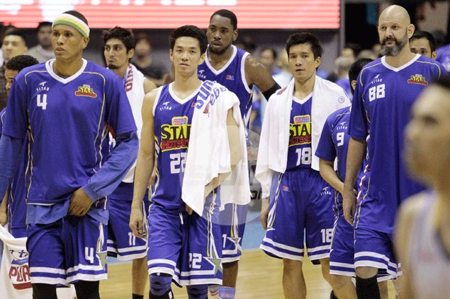 James Yap not bothered by fourth-quarter benching, says series far from over