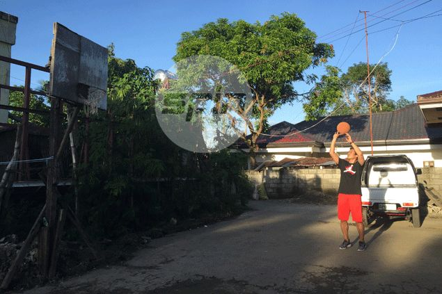 This is where it all started for PBA star James Yap. Join him in a trip down memory lane