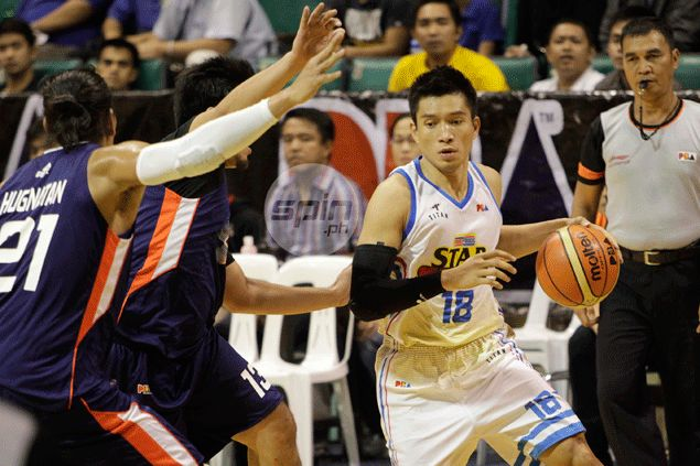 BEST Center founder saw something in young James Yap that told him kid bound to be a star. Find out what it was