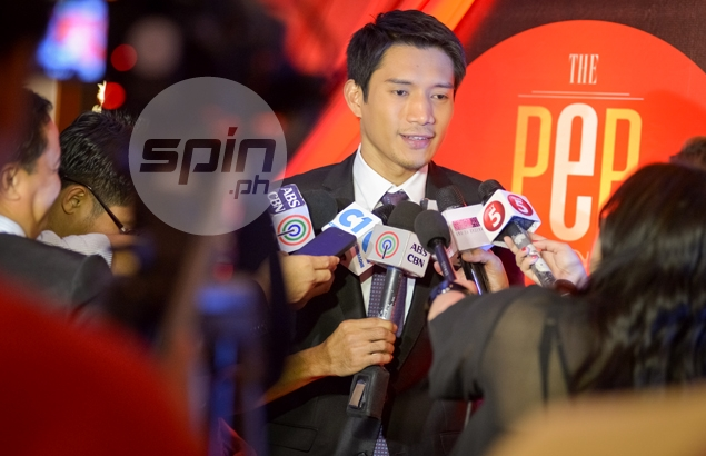 Which team do you think is the biggest threat to San Mig's bid to become just the fourth team in PBA history to complete a season grand slam?