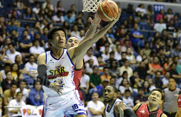 'Big Game' James Yap's overtime work averts Purefoods collapse against skidding San Miguel