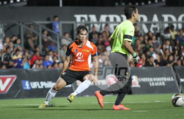 James Younghusband, Caygill on the double in Sparks' seven-goal romp over Army