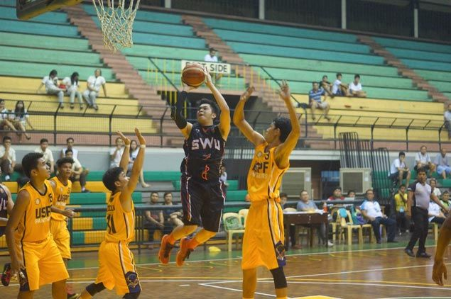 Focused SWU Cobras get act together to take down USPF Panthers in Cesafi