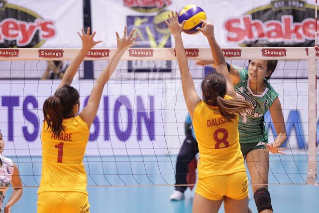 Sta. Lucia marks return to sports by fielding new team in Super Liga