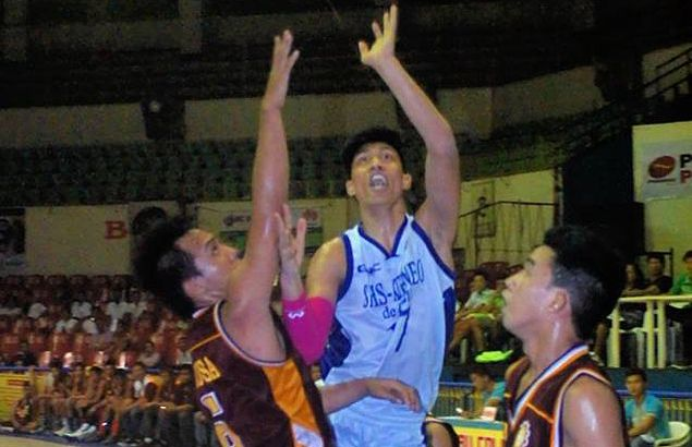 Sacred Heart, UV start Cesafi juniors semifinal round with big wins