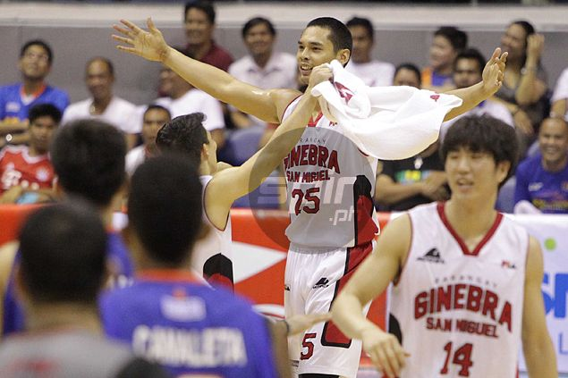 Japeth Aguilar game-winner caps improbable trip to playoffs for Ginebra