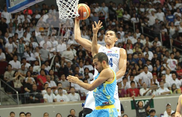Japeth Aguilar no longer flagbearer for PH delegation in Asian Games opening. Find out why