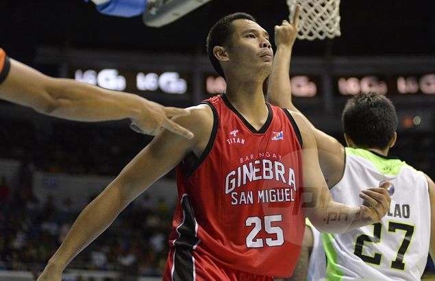 Japeth Aguilar says Ginebra needs a way to get back motivation and energy to arrest skid